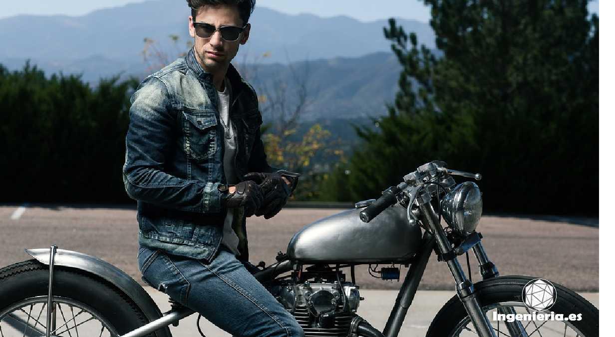 usar guantes de moto será por ley
