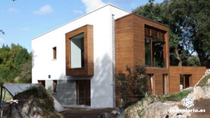 beneficios de las casas pasivas