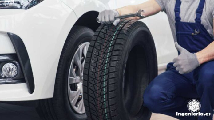 curiosidades sobre los neumáticos