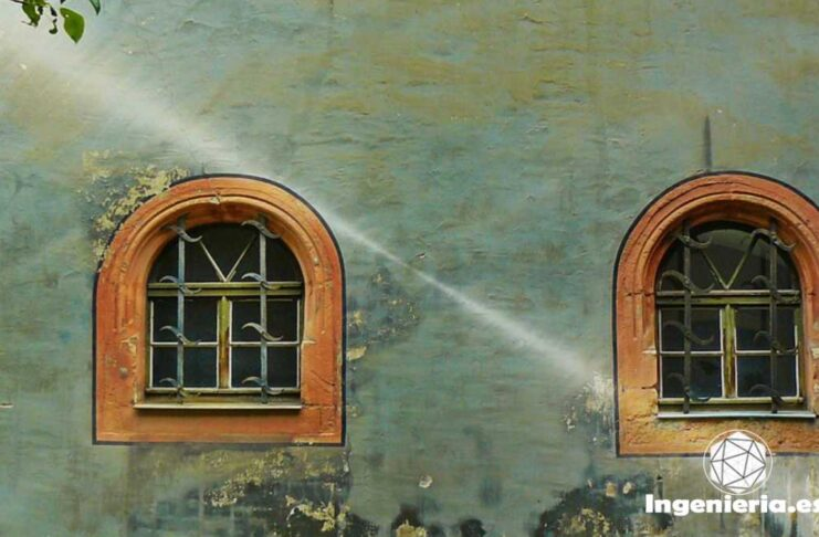 importancia de la impermeabilización de fachadas