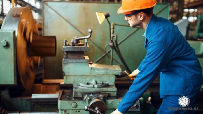 mantenimiento y montaje industrial