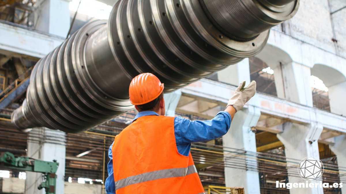 tendencias actuales en mantenimiento industrial