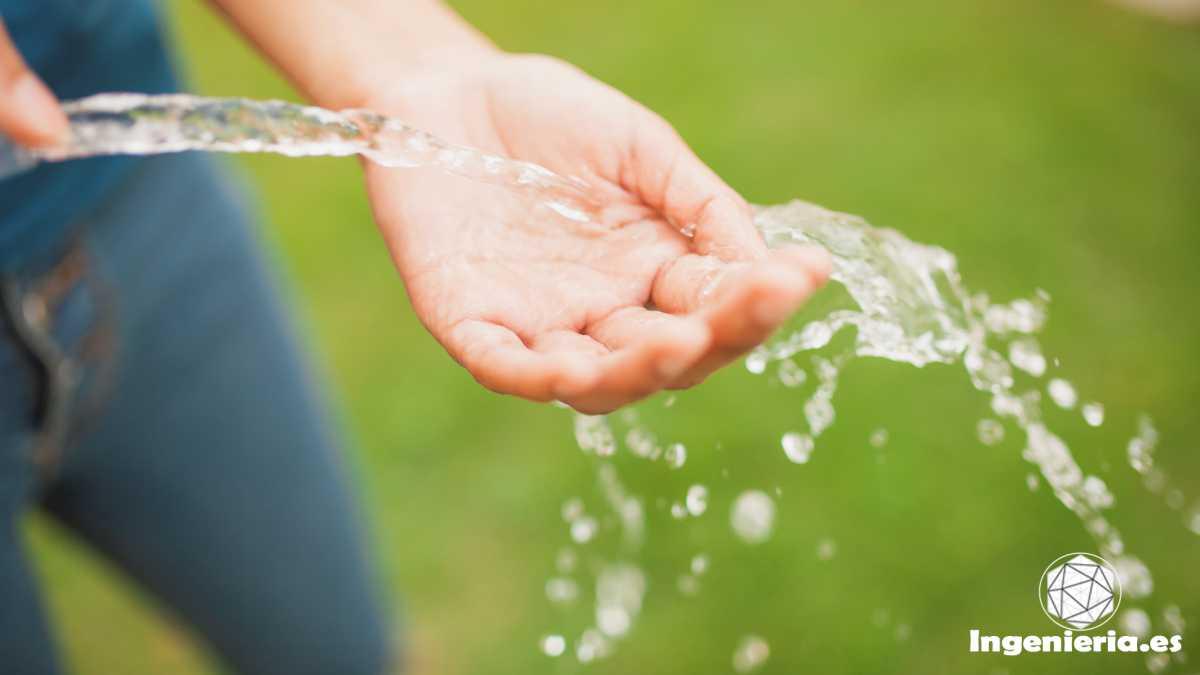 ventajas de los bombeos de agua ecoamigables