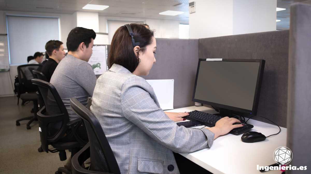 Consejos para elegir mamparas para oficinas